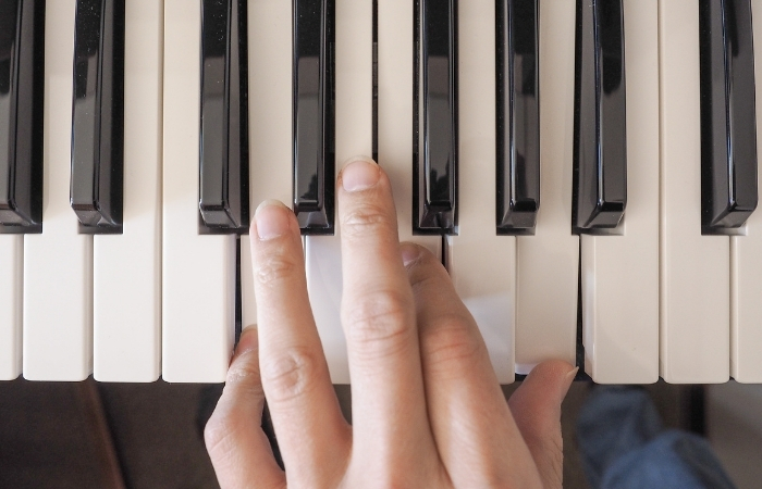 How to Memorize Piano Chords the Easy Way